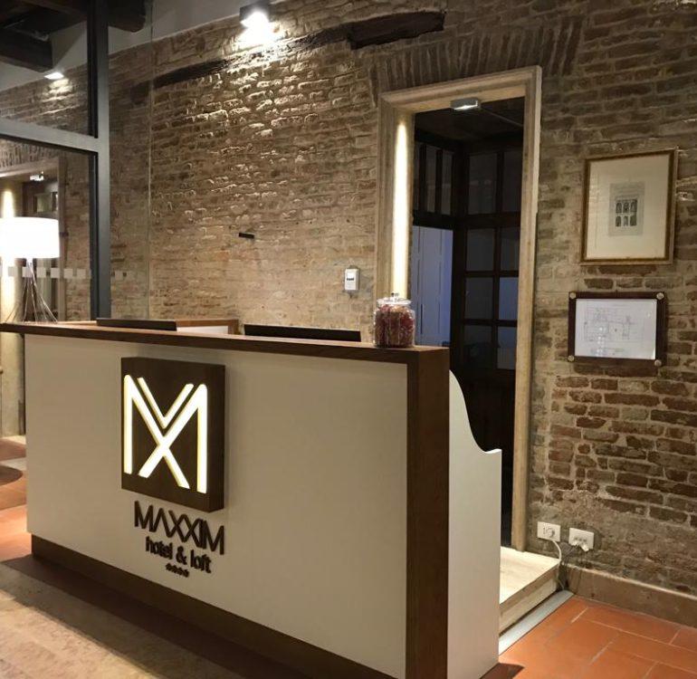 andrea dolcetti design maxxim hotel ferrara x - andreadolcettidesign - architetto