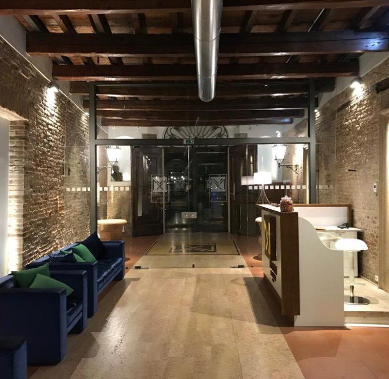 andrea dolcetti design maxxim hotel ferrara x - idee - architetto