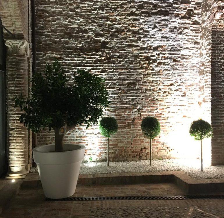 andrea dolcetti design maxxim hotel ferrara x - forza - architetto