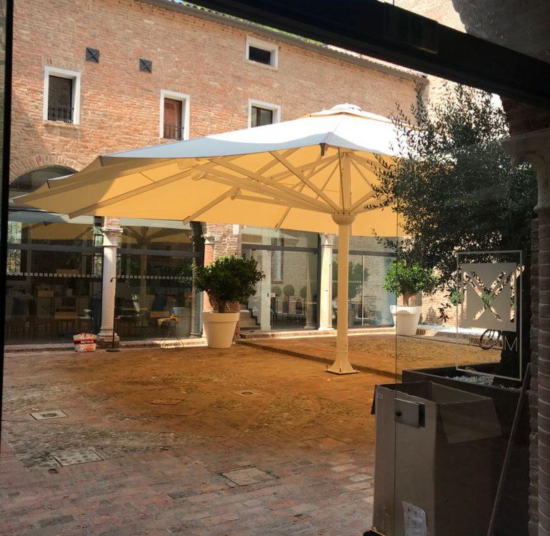 andrea dolcetti design maxxim hotel ferrara x - solo - architetto