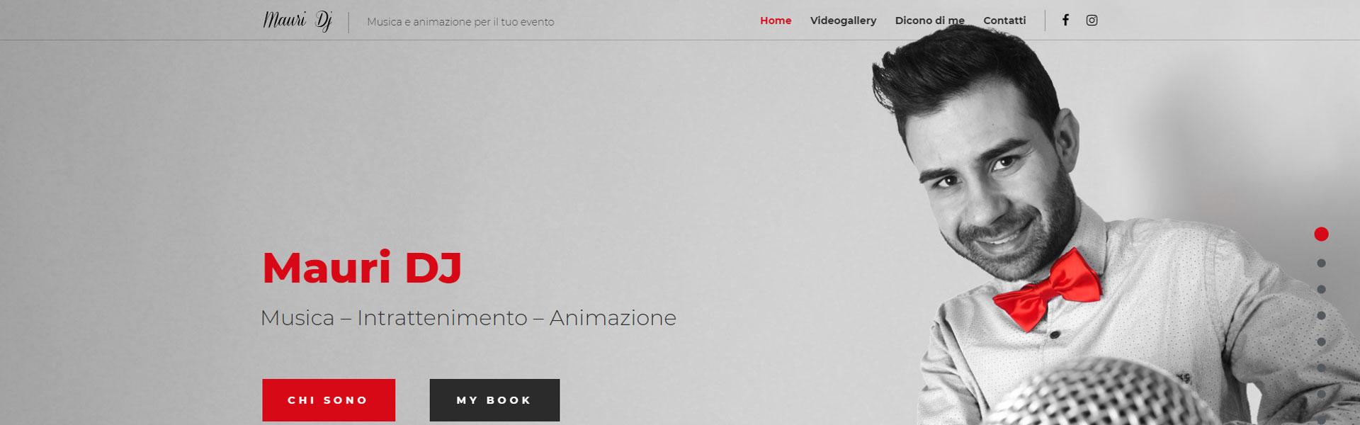 andrea dolcetti design web mauridj - mondo - architetto ferrara