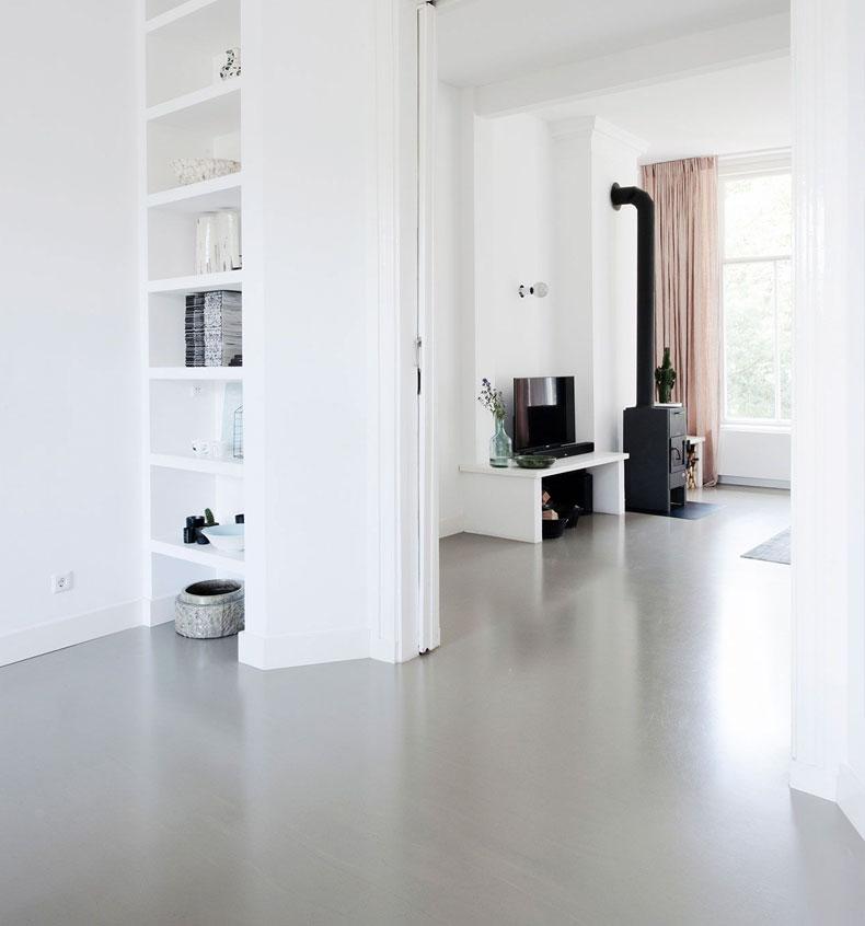 andreadolcettidesign resina pavimenti - designer - architetto ferrara