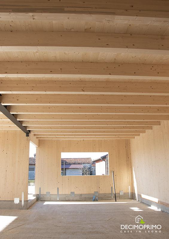 andreadolcettidesig decimoprimo architettura legno - andreadolcettidesign - architetto ferrara